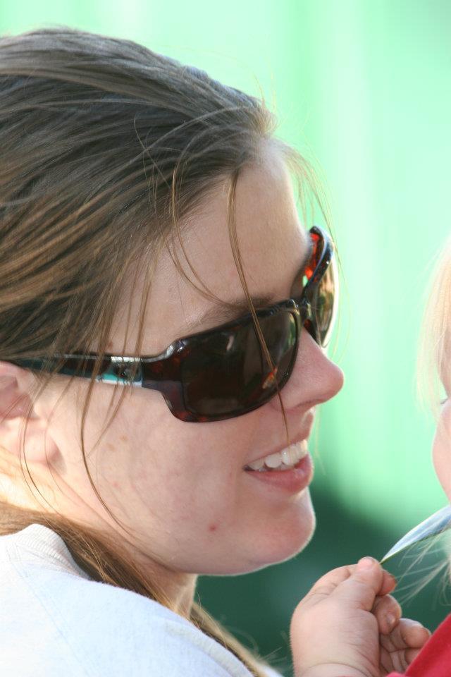 Sheila McDermid In Sanford